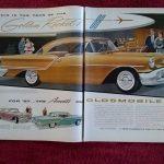 oldsmobile 1