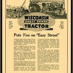 rick wisconsion farm tractor 2