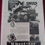 wheel tor 1