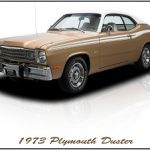 1973 duster