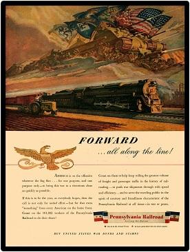 Pennsylvania Railroad 3