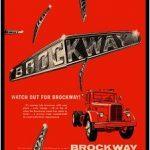 brockway trucks 1
