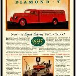 diamond t 3