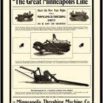 Minneapolis Moline 10