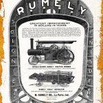 1900 rumely