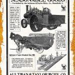1906 aultman & taylor 1