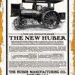 1906 huber 1