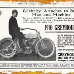 1910 greyhound