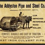 1894 Addyston Pipe & Steel Co.