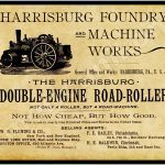 1894 Harrisburg Foundry