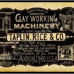 1894 Taplin Rice & Co.