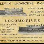 echo 1902 baldwin locomotive works