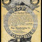 echo 1906 pope automobiles