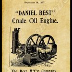 romeo 1897 daniel best engine